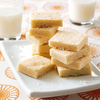 Organic Shortbread Cookie Mix