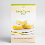 Lemon Square Mix