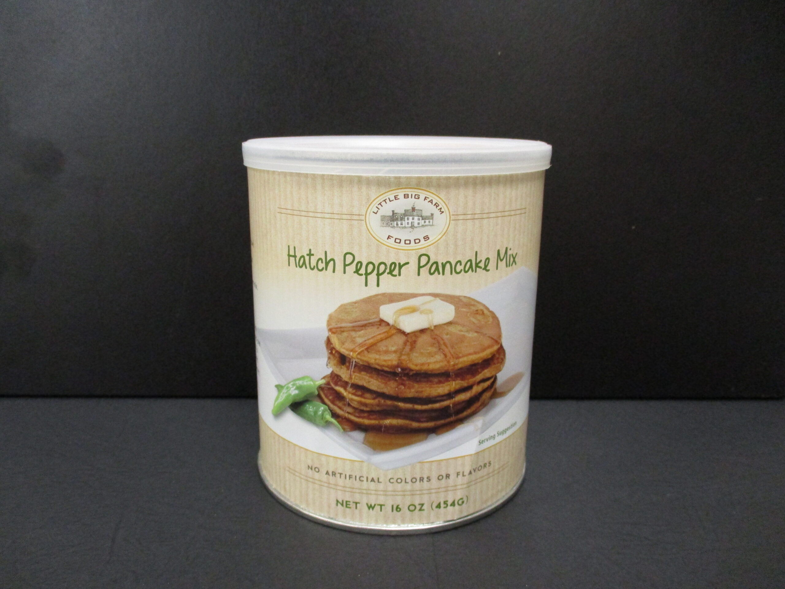 Hatch Pepper Pancake and Waffle Mix