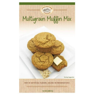 Multigrain Muffin Mix
