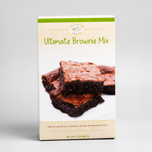Ultimate Brownie Mix
