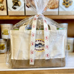 Breakfast is Served Tote