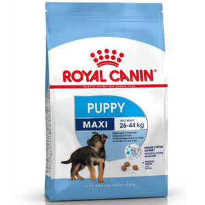 Royal Canin Maxi Puppy X 15Kg
