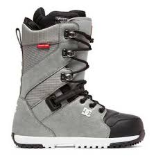 Snowboarding Shoes DC (5520945709218)