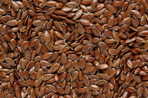 Flax Seeds - Brown - $2.10 per lb