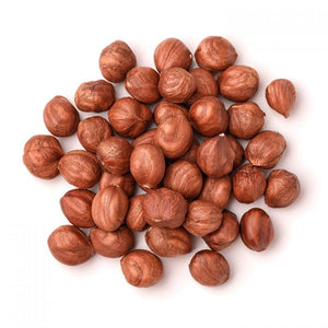 Hazelnuts - Whole (Raw) - $6.99 per lb