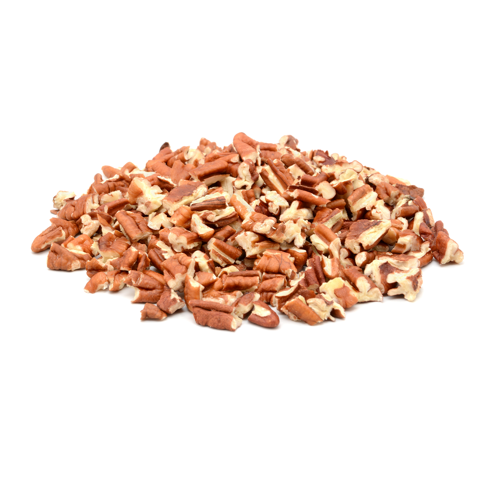 Pecans - Fancy Granules Pieces - $6.49 per lb