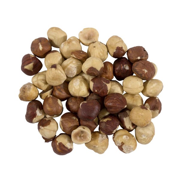 Hazelnuts - Whole (Roasted) - $7.99 per lb
