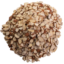 Load image into Gallery viewer, Almonds - Sliced (Natural) - $5.49 per lb