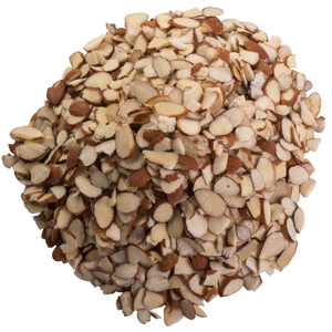 Almonds - Sliced (Natural) - $5.49 per lb
