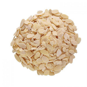 Almonds - Blanched (Sliced) - $5.49 per lb