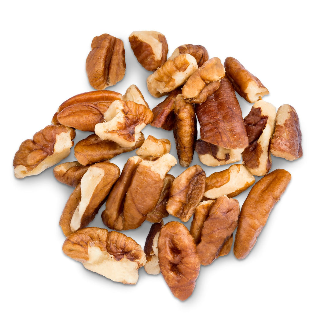 Pecans - Fancy Medium Pieces - $8.99 per lb