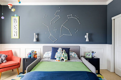 boy's room decor - Botswana online shop