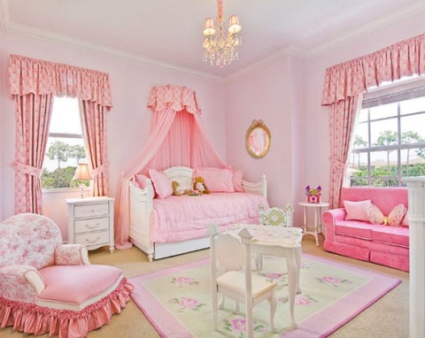 girl's room decor - Botswana online shop