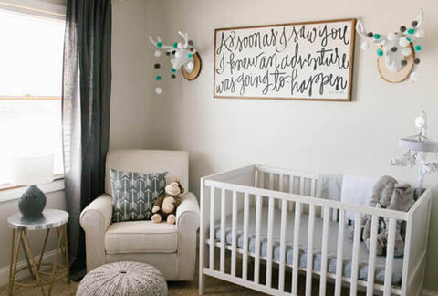 kid's room nursery - Botswana online shop