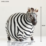 Load image into Gallery viewer, Zebra Statue