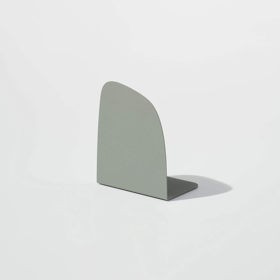 SMUU magnet bookend