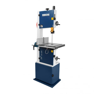"RIKON 14"" Deluxe Bandsaw, 1-3/4 HP, 10-326"