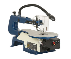 "RIKON 16"" Scroll Saw w/ Lamp (10-600VS)"