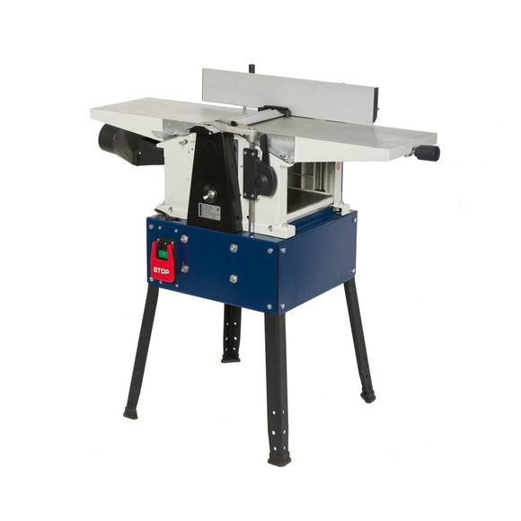 "10"" Planer / Jointer - RK-25-010H"