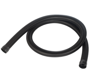 "8' Flexible Hose Assembly for 2 1/2"" Diameter Systems"