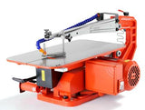 Polymax-3 Eight Speed Industrial Precision Scroll Saw