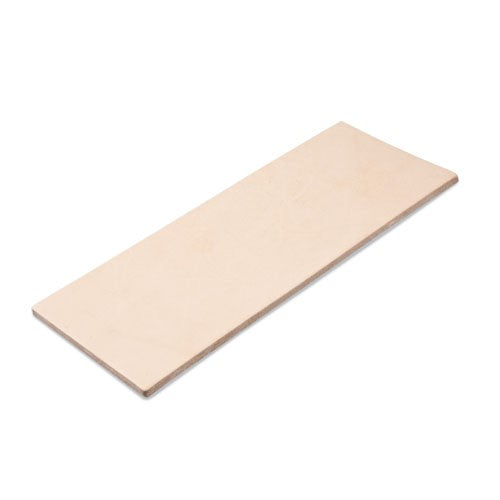 Leather Strop for Honing Compound