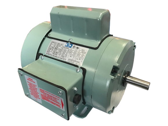 AG-I Electric Motors - Wired or unwired