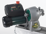 "Coronet Herald 14"" x 20"" Swivel Head Lathe"