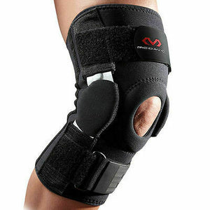 Knee Brace w-dual-disk hinges Level 3