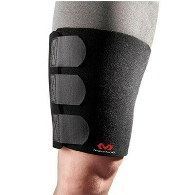 Adjustable Thigh Compression Wrap