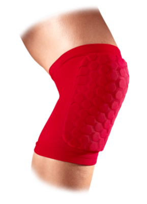 Hex Knee or Elbow pad