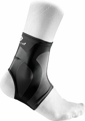 Dual Compression Ankle Sleeve