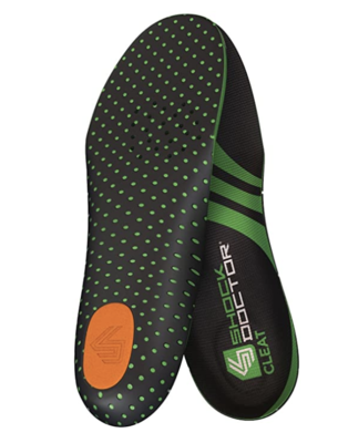 Cleat Insole