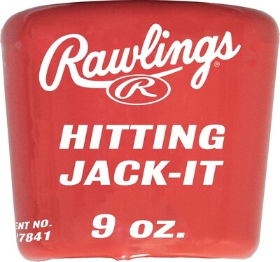 Hitting Jack-It