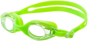 Sandcastle Youth Goggles Clear