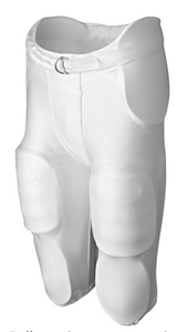 Padded Football Pant Youth