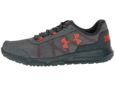 UA Toccoa Running Shoes