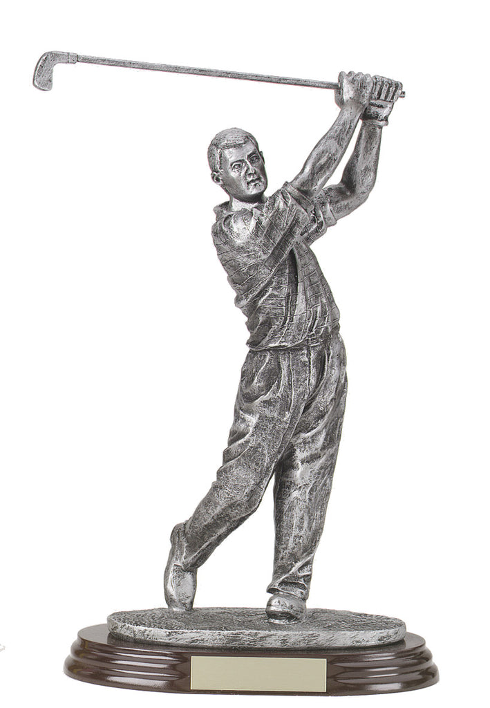 Estatuilla de Golf