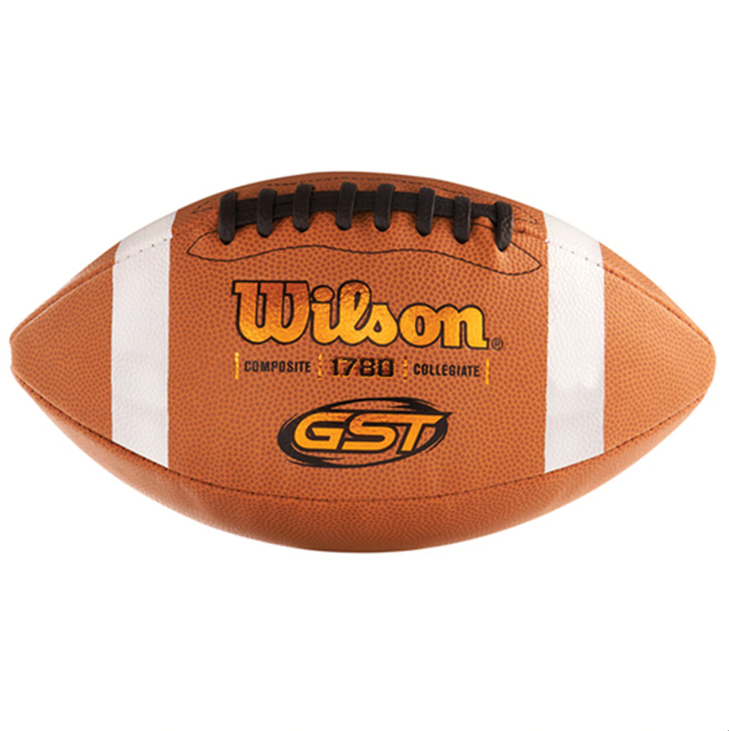 Wilson GST Composite Football - Youth