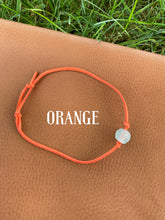 Load image into Gallery viewer, Beach Glass Anklet