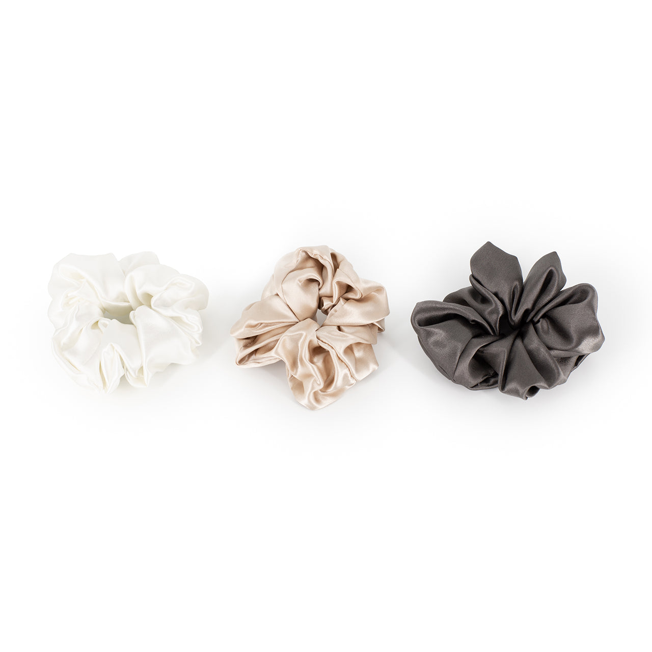 LA SOIE HAIR TIES