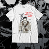 """Words Cut Deep"" Zabuza Momochi Tshirt"