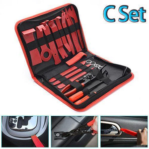 【Hot Sale】Car Trim Removal Tools Kit & Car Audio Removal Keys