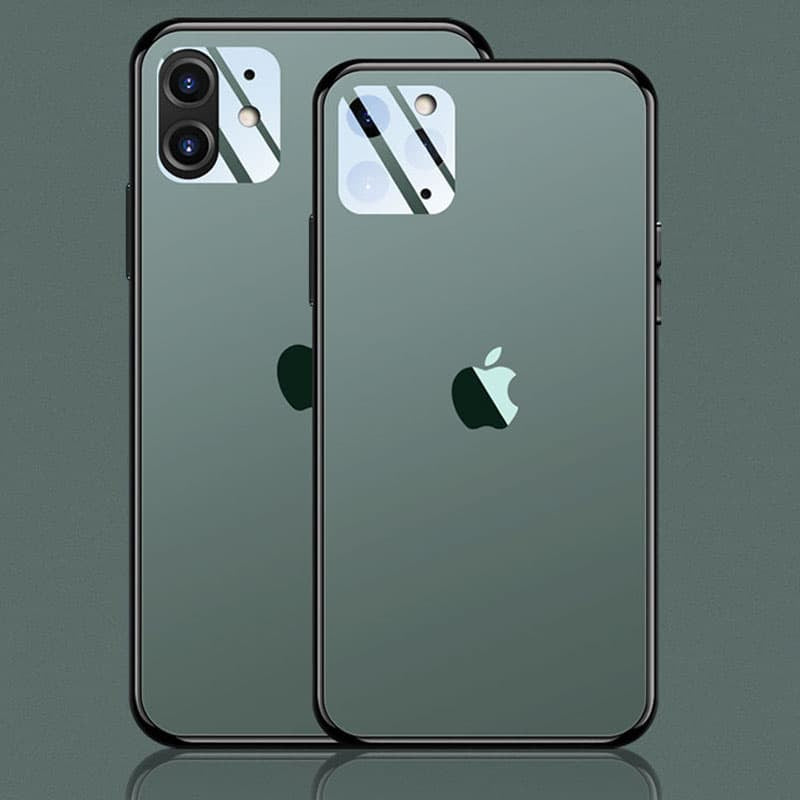 🔥Buy 3 get 30% off🔥Frosted Glass Protective All-round Case for iPhone