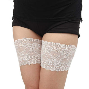 Anti-Chafing Thigh Bandelettes - Buy 3 get 30%