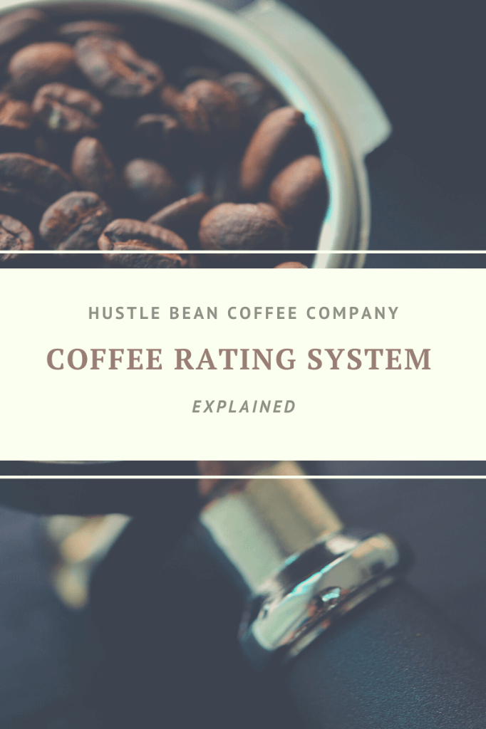 Hustle Bean Coffee Rating System Explained for Entrepreneurs