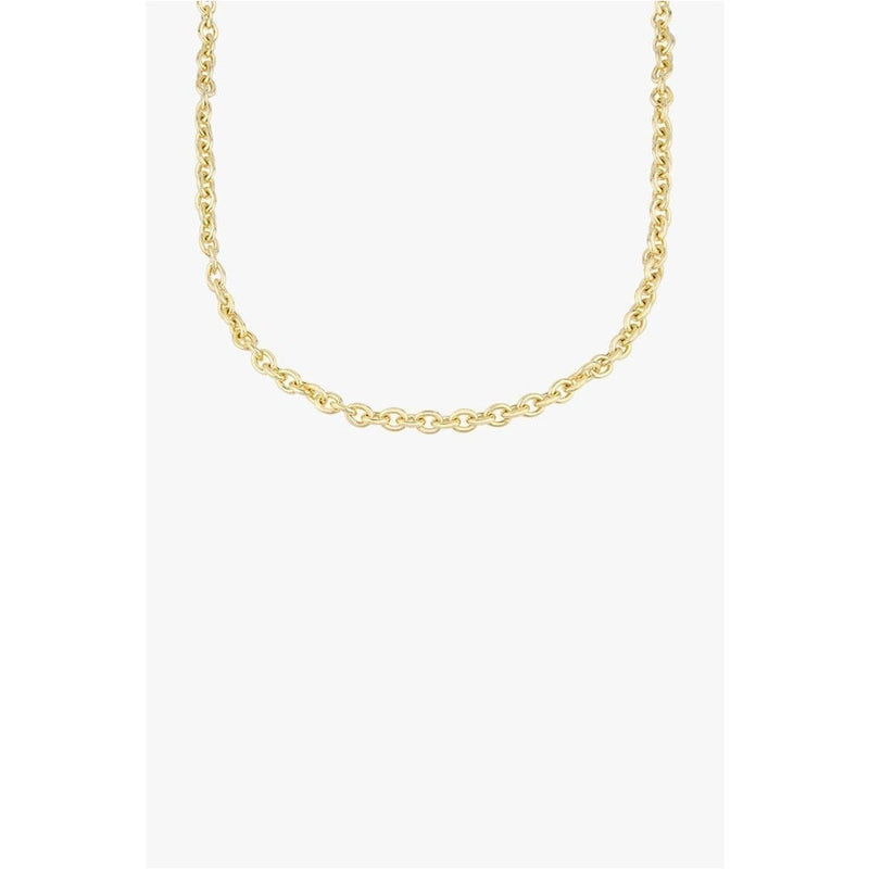 Wildthings - Statement chain necklace gold