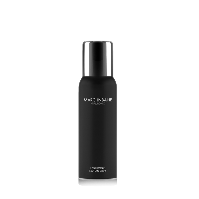 Marc Inbane | Hyaluronic Self-Tan Spray 100ml | Shop bij She Stories
