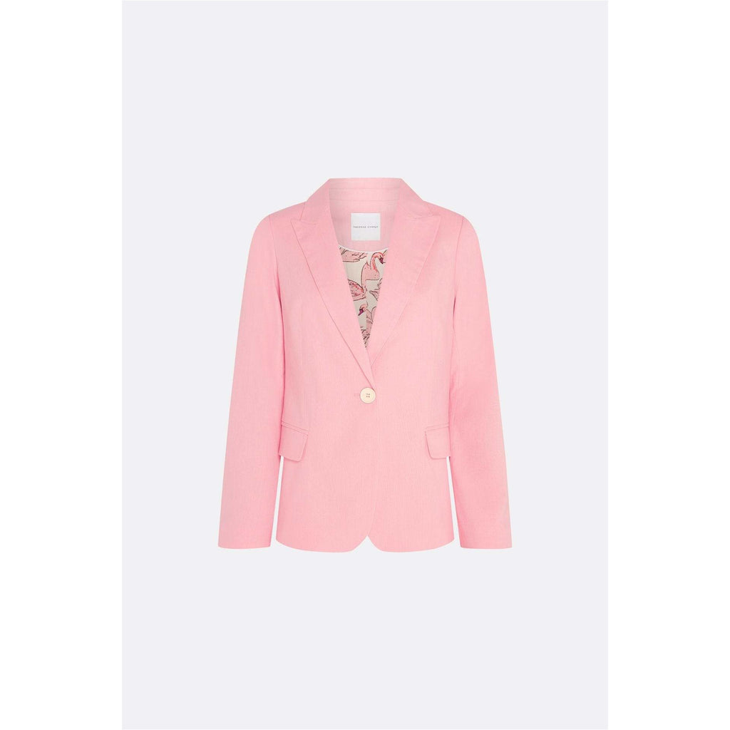 Fabienne Chapot | Sofi Blazer | Shop bij She Stories